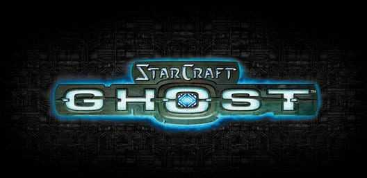 Capa do jogo Starcraft: Ghost