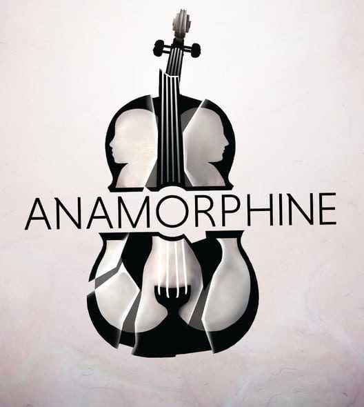 Capa do jogo Anamorphine