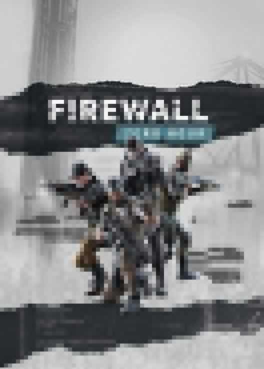 Capa do jogo Firewall Zero Hour