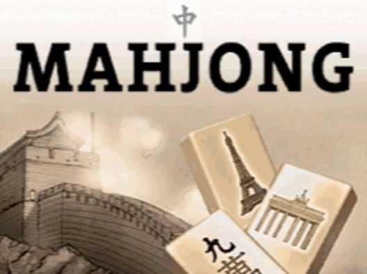 Capa do jogo Mahjong