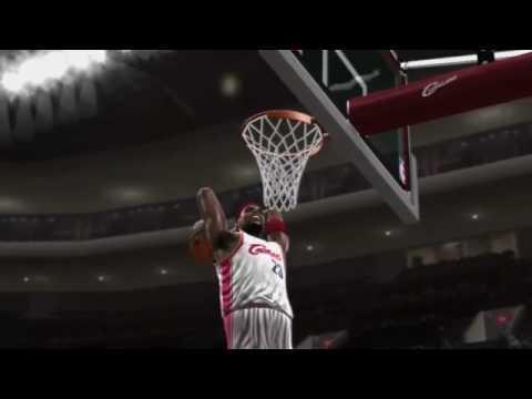 Capa do jogo NBA 07