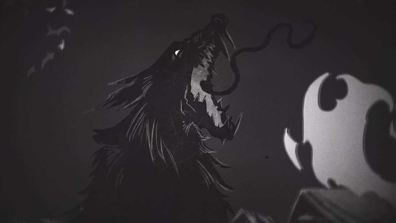 Capa do jogo War Mongrels