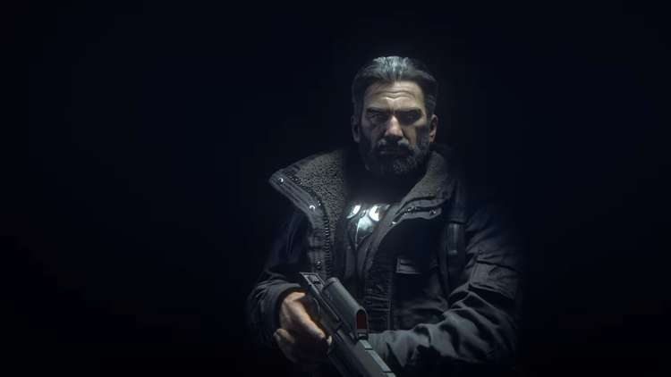 Sam Fisher de Splinter Cell é o novo operador de Rainbow Six Siege