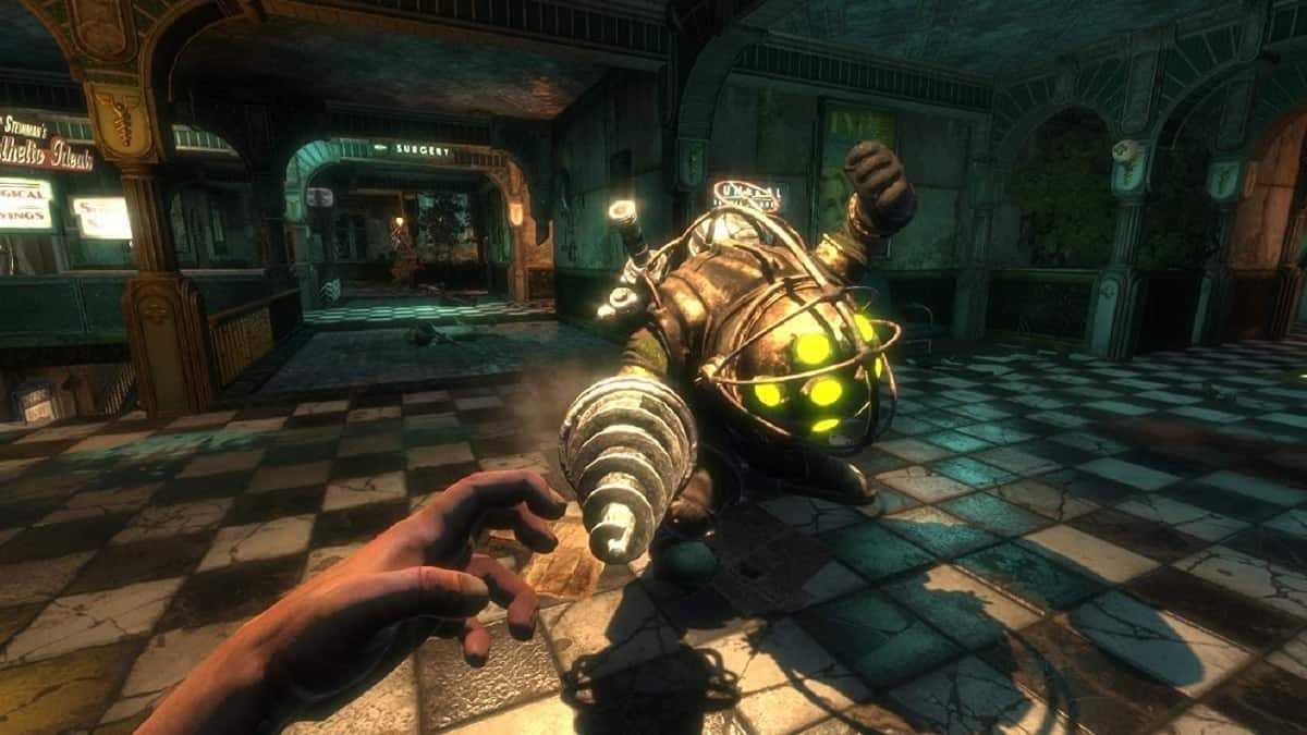 Próximo Bioshock pode se passar em um mundo totalmente novo