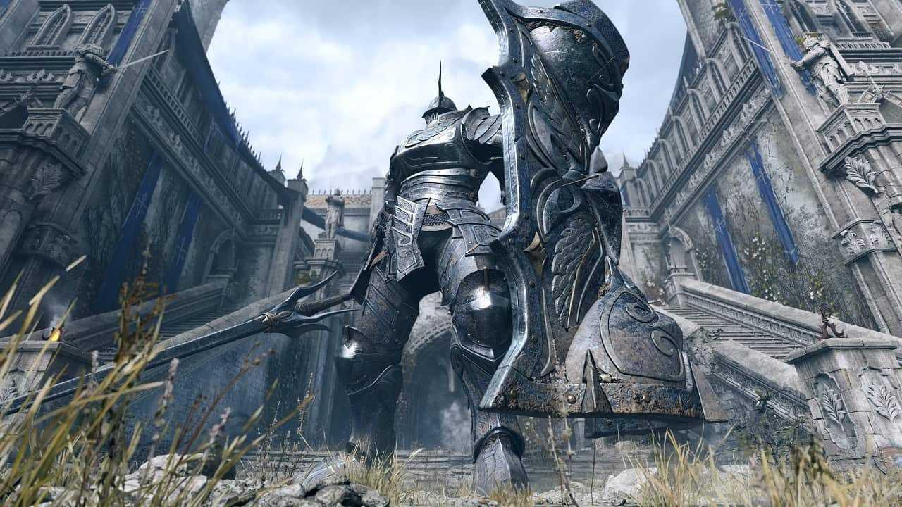 Demon Soul's Remake pode chegar junto com o lançamento do PlayStation 5