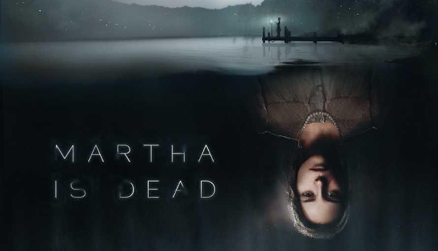 Martha is Dead será lançado para Windows e Xbox Series X em 2021