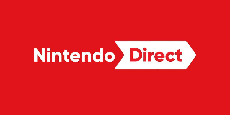 Nintendo lança Nintendo Direct surpresa com vários anúncios