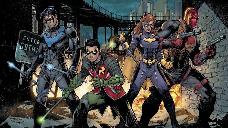 Novas informações de Gotham Knights são divulgadas em entrevista