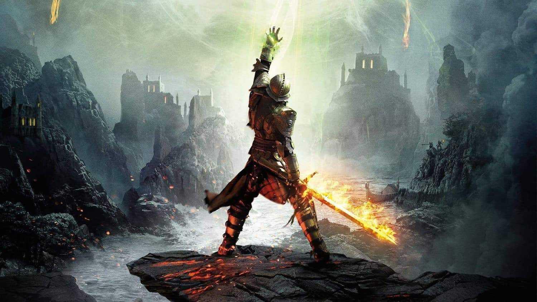 Próximo Dragon Age recebe curto gameplay, mas ainda tem poucas informações