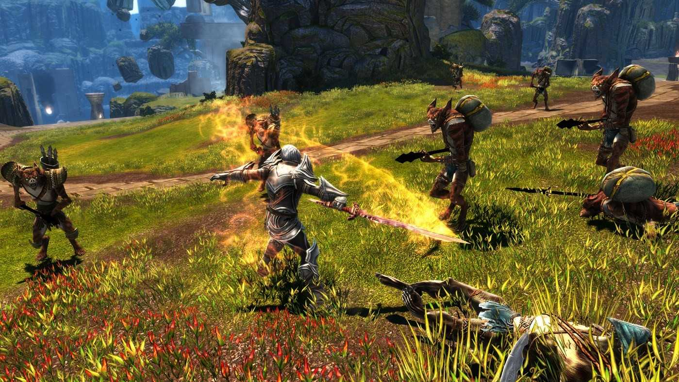Kingdoms of Amalur: Re-Reckoning recebe trailer mostrando um pouco do gameplay