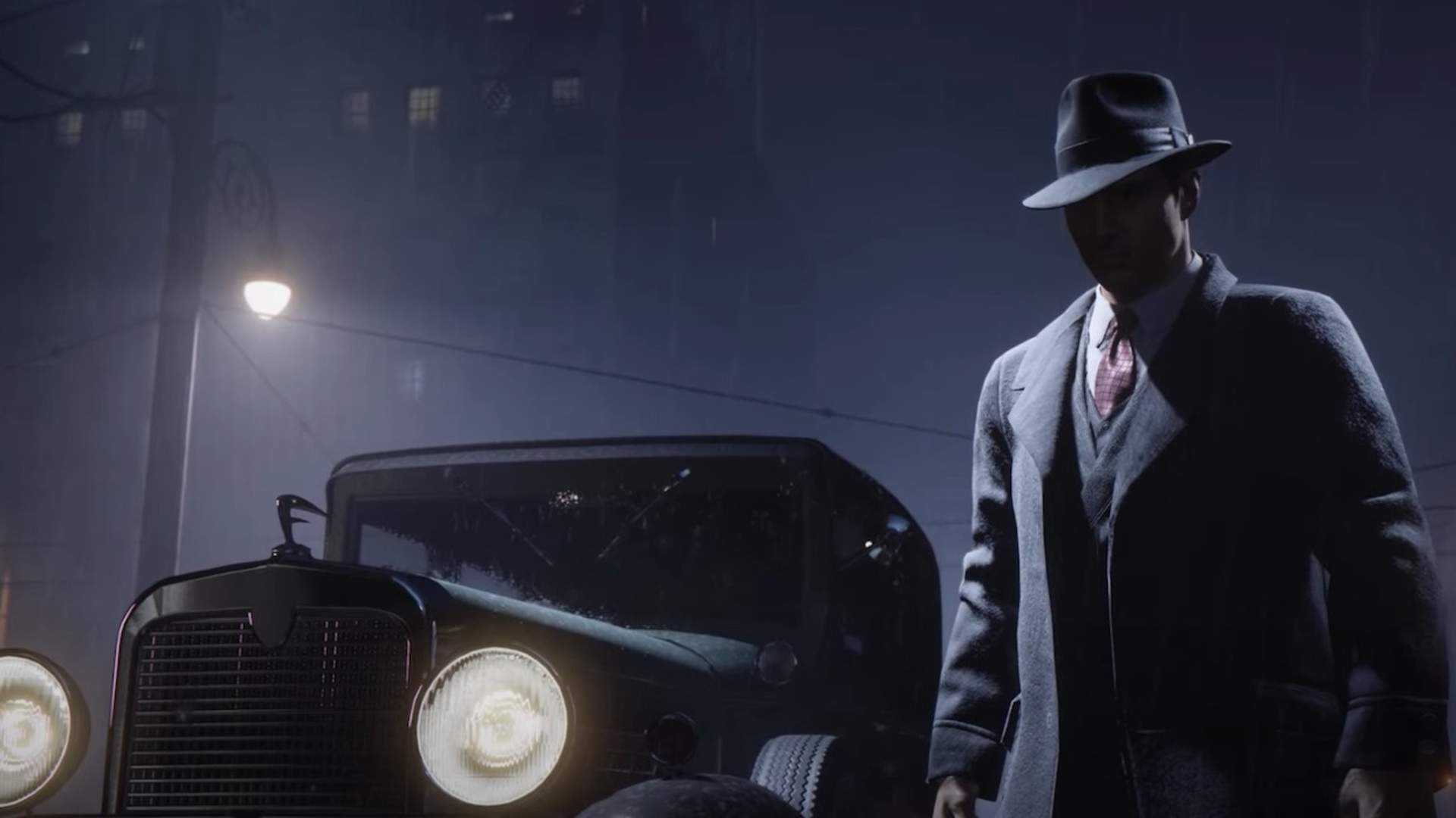 Mafia: Definitive Edition ganha vídeo de gameplay na Gamescom 2020