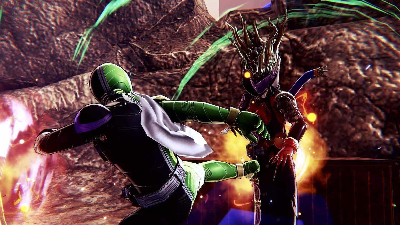 Bandai Namco divulga gameplay de Kamen Rider: Memory of Heroez