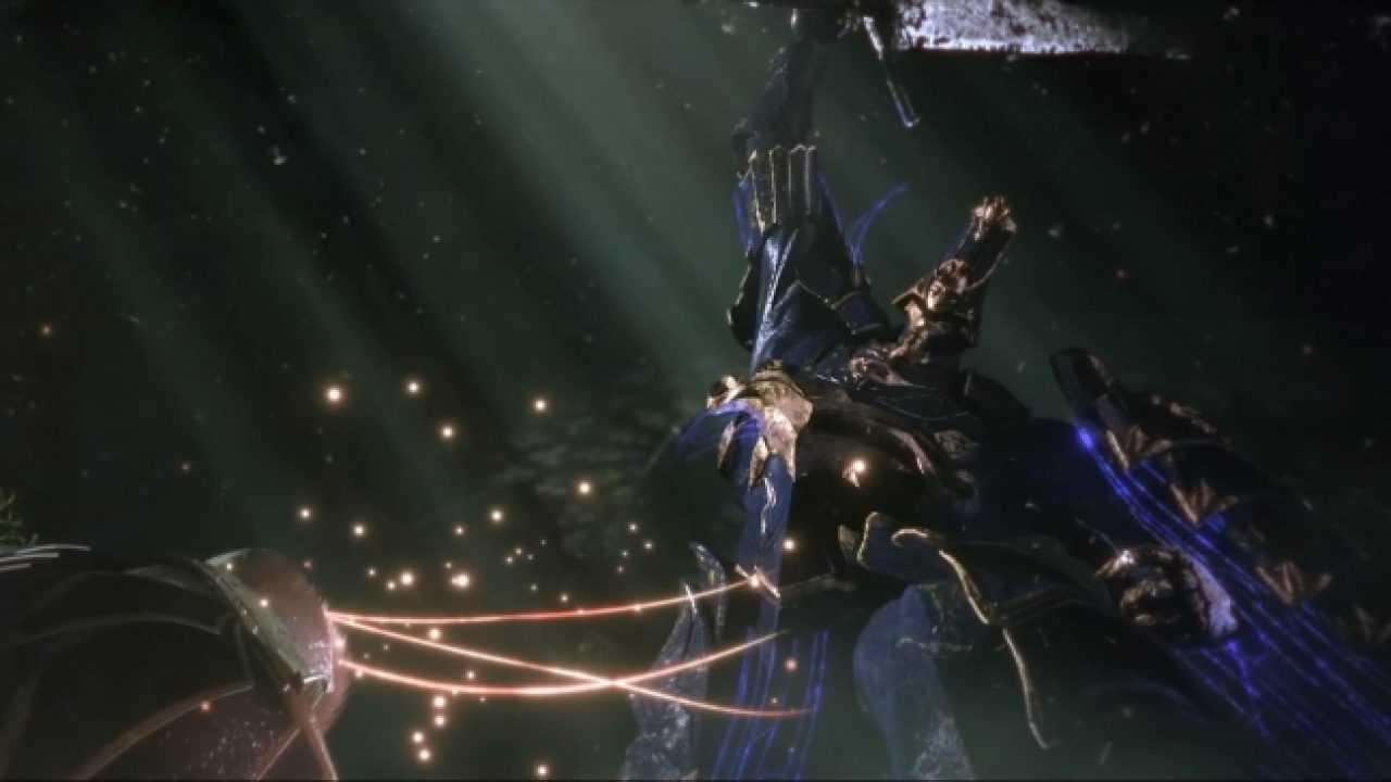 Babylon's Fall será destaque em apresentação da Square Enix na Tokyo Game Show