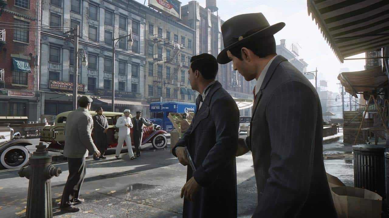 Mafia: Definitive Edition ganha trailer mostrando a cidade Lost Heaven