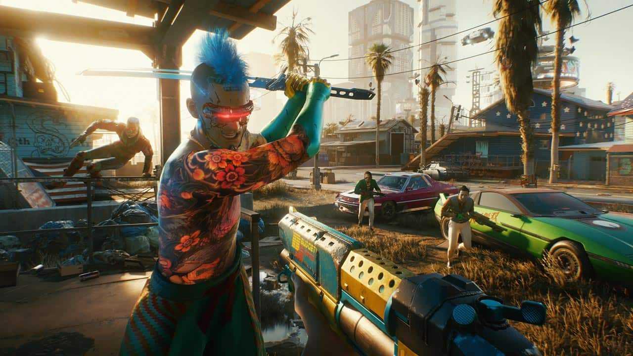 Segundo CEO da CD Projekt Red, Cyberpunk 2077 não terá novos atrasos