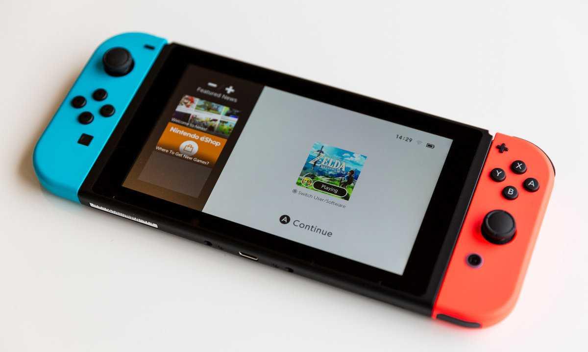 Nintendo pode estar se preparando para receber games em resolução 4K